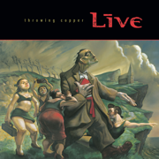 Throwing Copper - LIVE - LIVE