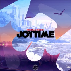 View album Marshmello - Joytime