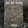 Dark Side Cowboys - So Serene artwork