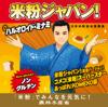 米粉ジャパン! - ハルオロイド・ミナミ