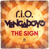The Sign - Single