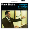 Frank Sinatra - Strangers In the Night illustration
