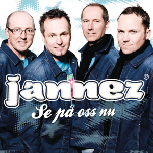 Jannez - Rock This Town for Mama