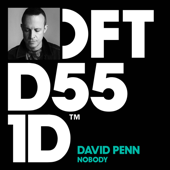 Nobody (Club Mix) - David Penn