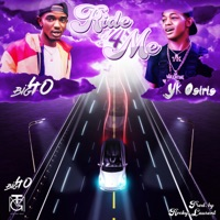 Ride 4 Me - Single Mp3 Download
