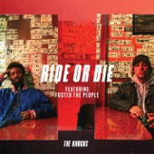Ride Or Die (feat. Foster the People) - Single