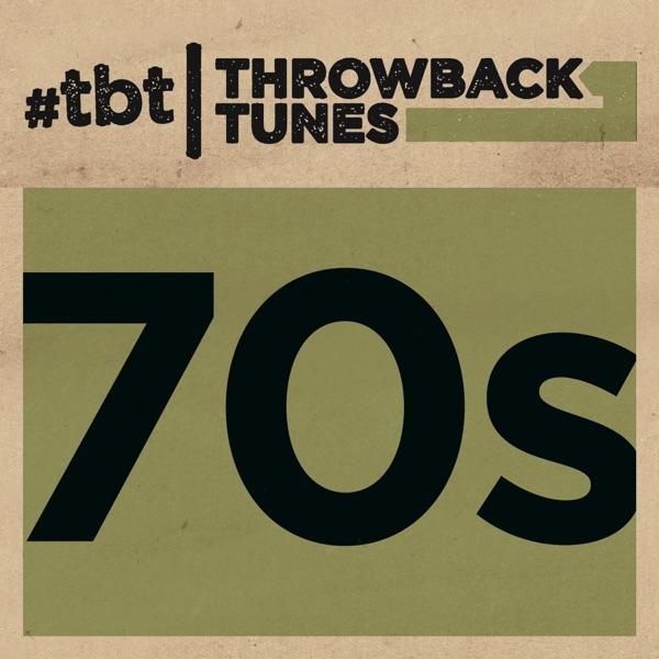 Throwback Tunes: 70s album image