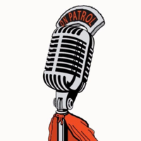 On Patrol With the Broadcaster podcast