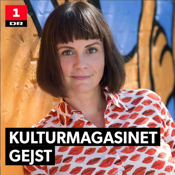 Kulturmagasinet Gejst