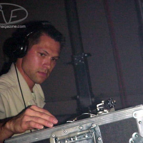 Trance Station - DJ Eclypse