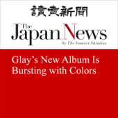 Glay's New Album Is Bursting with Colors