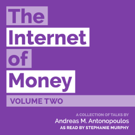 The Internet of Money (Unabridged) audiobook