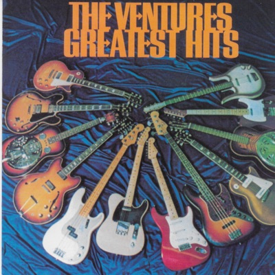 The Ventures Greatest Hits - The Ventures