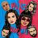 Kris Kross Amsterdam, Maan & Tabitha Hij is van mij (feat. Bizzey) free listening