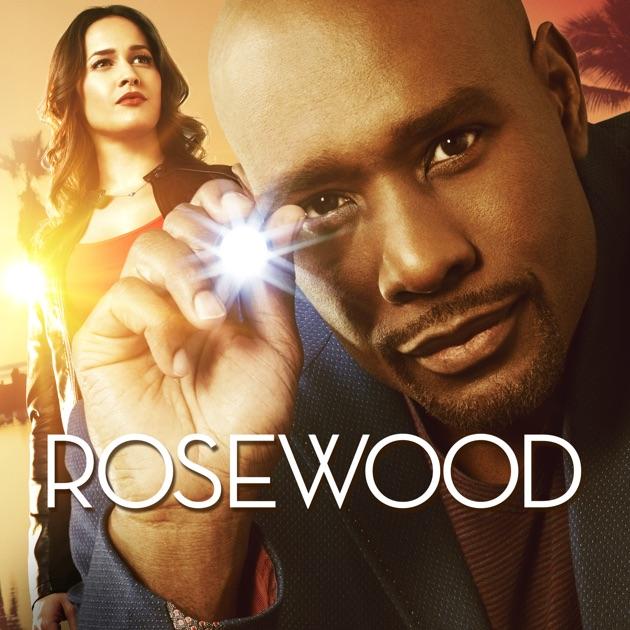 rosewood saison 2 vf