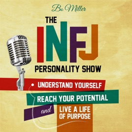 The INFJ Personality Show: Episode #048: 2 Causes of INFJ Stress on