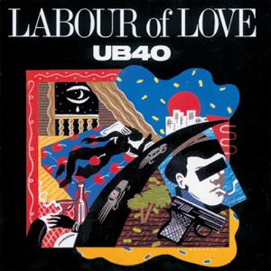 UB40 - Red Red Wine (12'' Version)