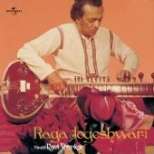 Ravi Shankar - Raga Jogeshwari Aalap Jor