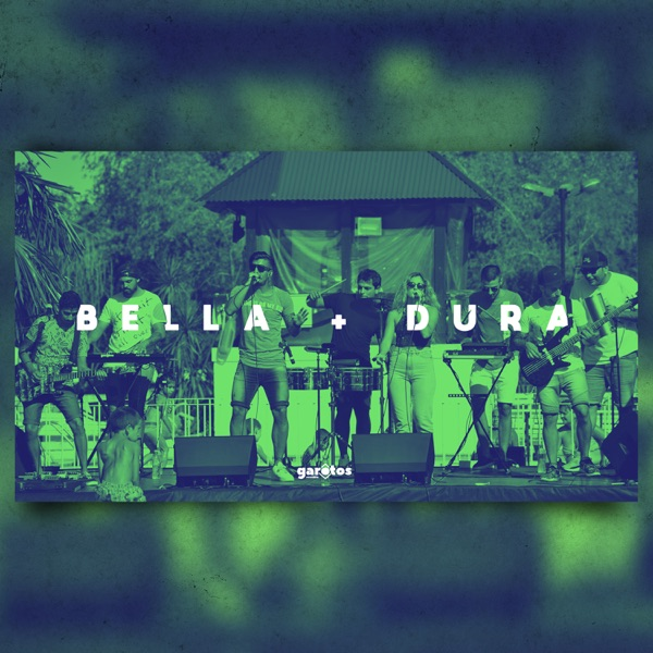 Bella (Wolfine) + Dura (Daddy Yankee)