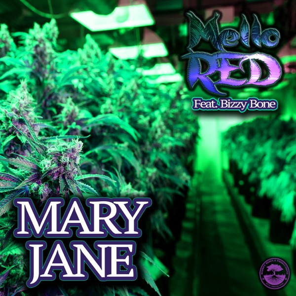 Mary Jane (feat. Bizzy Bone) - Single