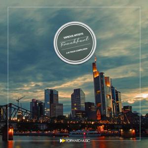 Dmitry Molosh, Kastis Torrau & Lonya - A 40 Track Compilation: Frankfurt