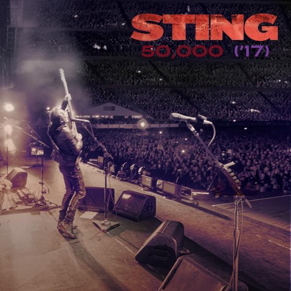 50,000 ('17) - Single