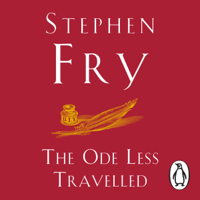 Stephen Fry - The Ode Less Travelled artwork