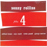 Sonny Rollins - Valse Hot (feat. Clifford Brown, Max Roach, Richie Powell & George Morrow)