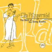 The Best of the Song Books - Ella Fitzgerald - Ella Fitzgerald