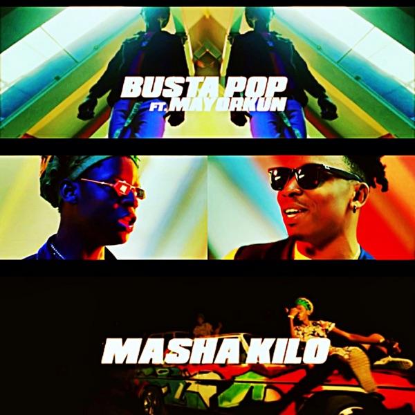 Masha Kilo (feat. Mayorkun) - Single