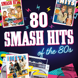 Various Artists - 80 Smash Hits of the 80s