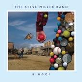 The Steve Miller Band - Drivin' Wheel