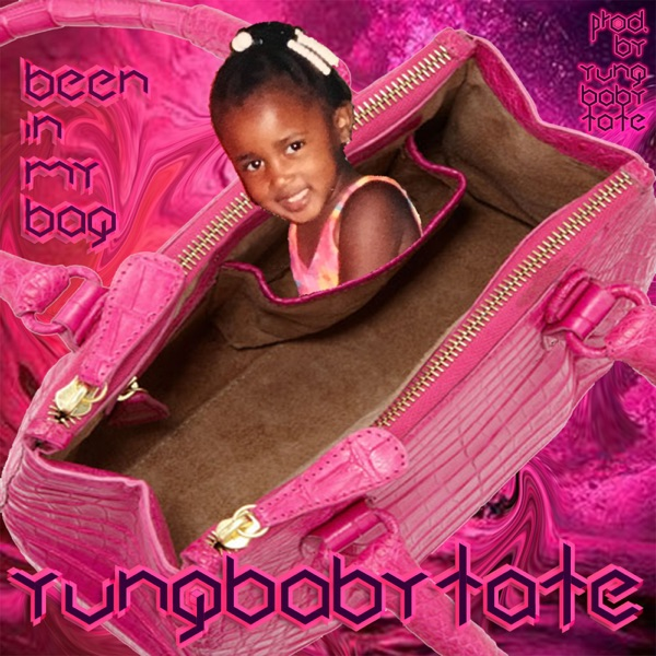 Been in My Bag - Single