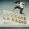 SÚBEME LA RADIO REMIX feat Sean Paul Matt Terry - Enrique Iglesias mp3