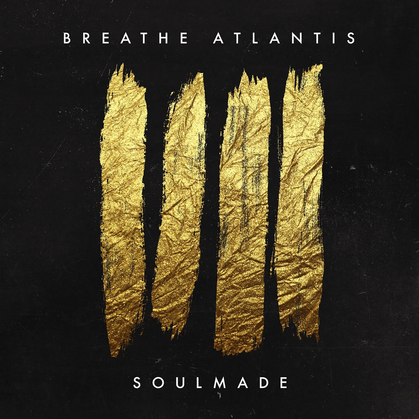 Breathe Atlantis - Soulmade (2019)