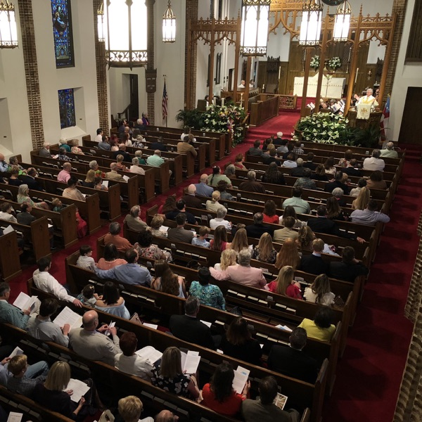 sermons | St. Mark's Episcopal Church