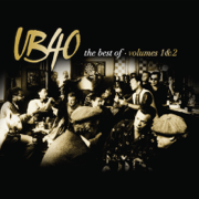 (I Can't Help) Falling In Love With You - UB40 - UB40