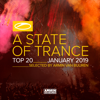 A State of Trance Top 20: January 2019 - Armin van Buuren