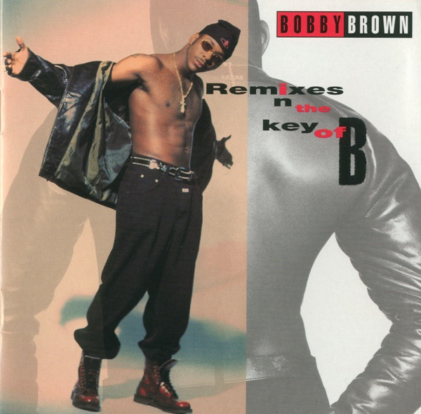 Remixes in the Key of B