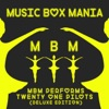 Music Box Mania - Jumpsuit