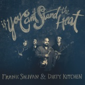 Frank Solivan & Dirty Kitchen - Rikki Don't Lose That Number