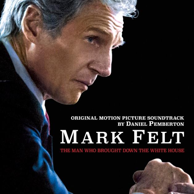 Mark Felt Kẻ Đánh Bại Nhà Trắng poster