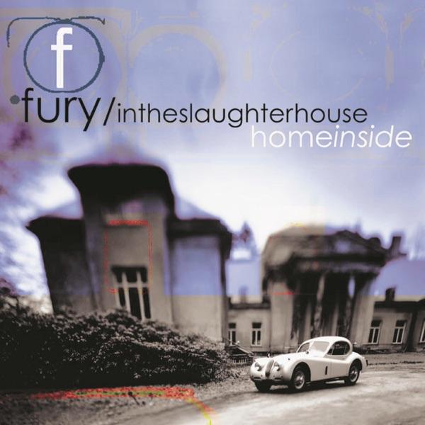 Fury In the Slaughterhouse mit Pressure Down