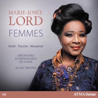 Marie-Josée Lord– Femmes