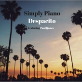 Despacito (feat. Paul Ijames) artwork