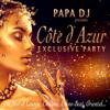 Papa DJ & Andrea Cardillo - Leste artwork