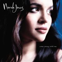 Norah Jones - Come Away With Me (Deluxe Edition) artwork