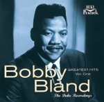 "Bobby ""Blue"" Bland - Stormy Monday Blues"