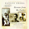 Barack Obama - Dreams from My Father: A Story of Race and Inheritance (Abridged)  artwork
