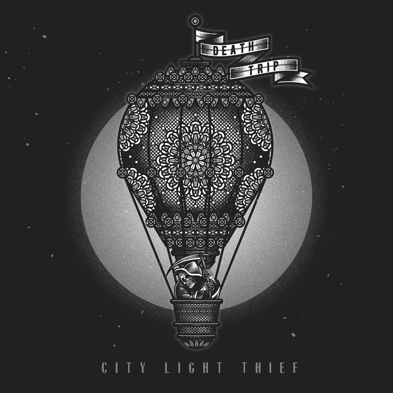 Death Trip / Trickster - Single
